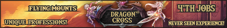 Flyff Lowrate Server Dragon Cross