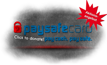 Paysafecard Aktion